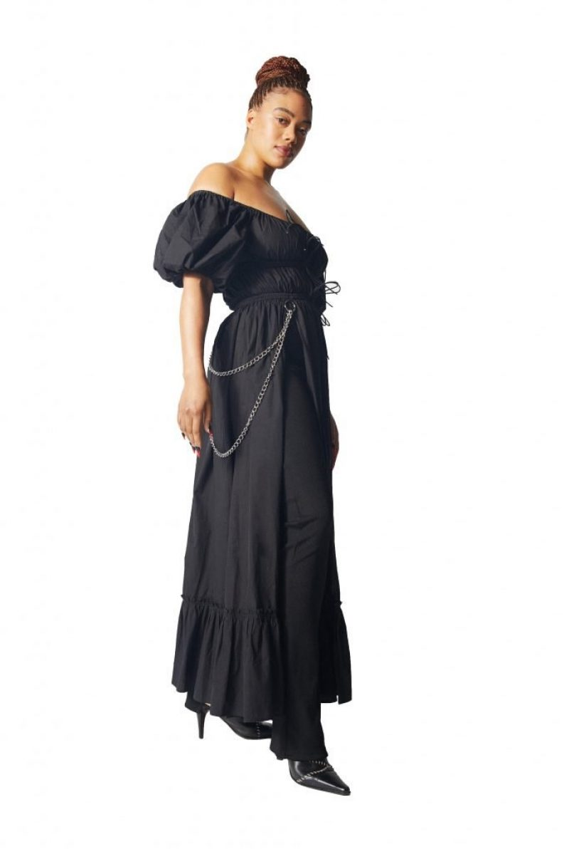 Viola Dress 2