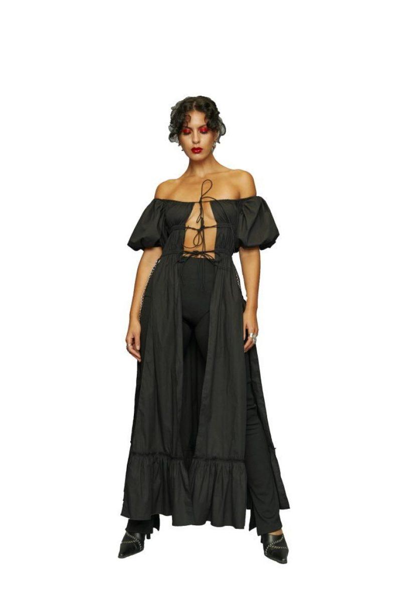 Viola Dress 4