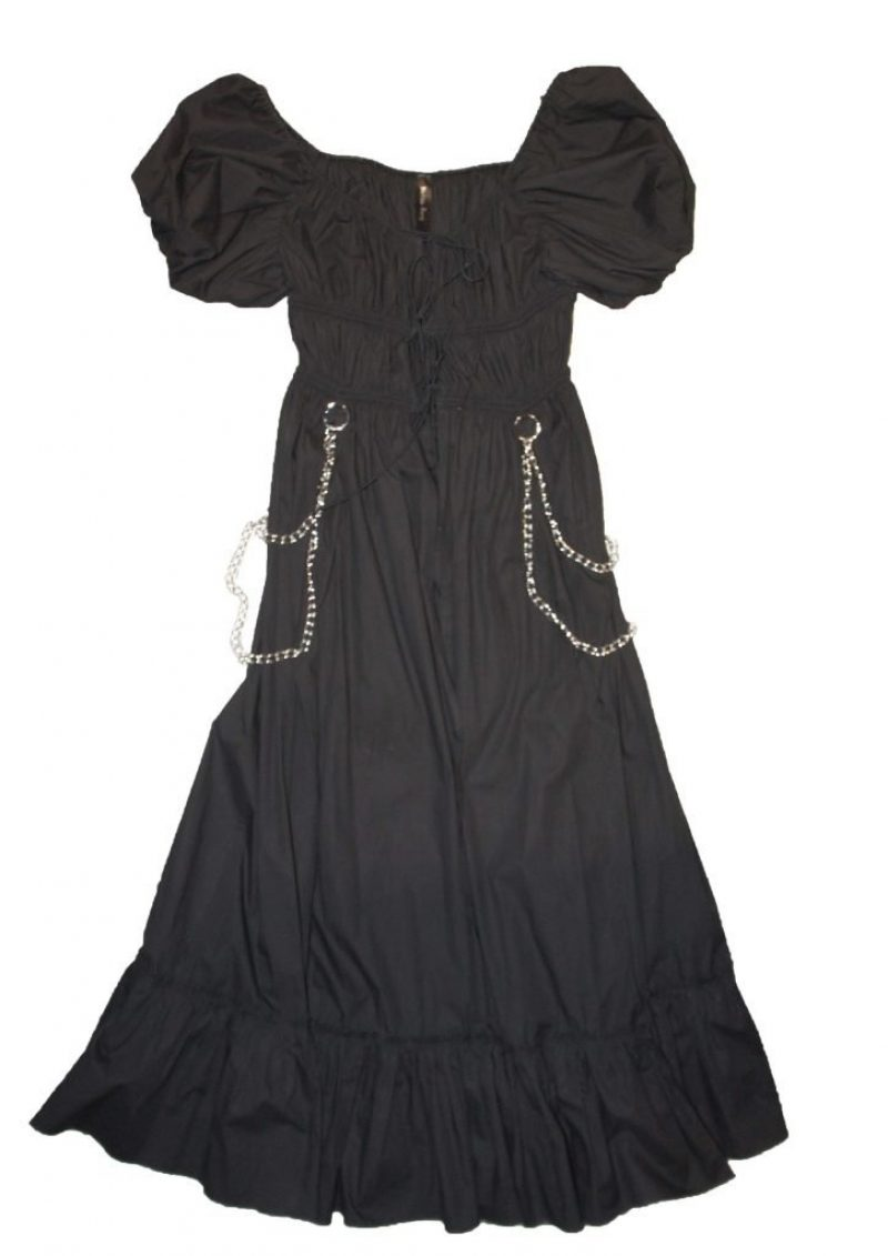 Viola Dress 6
