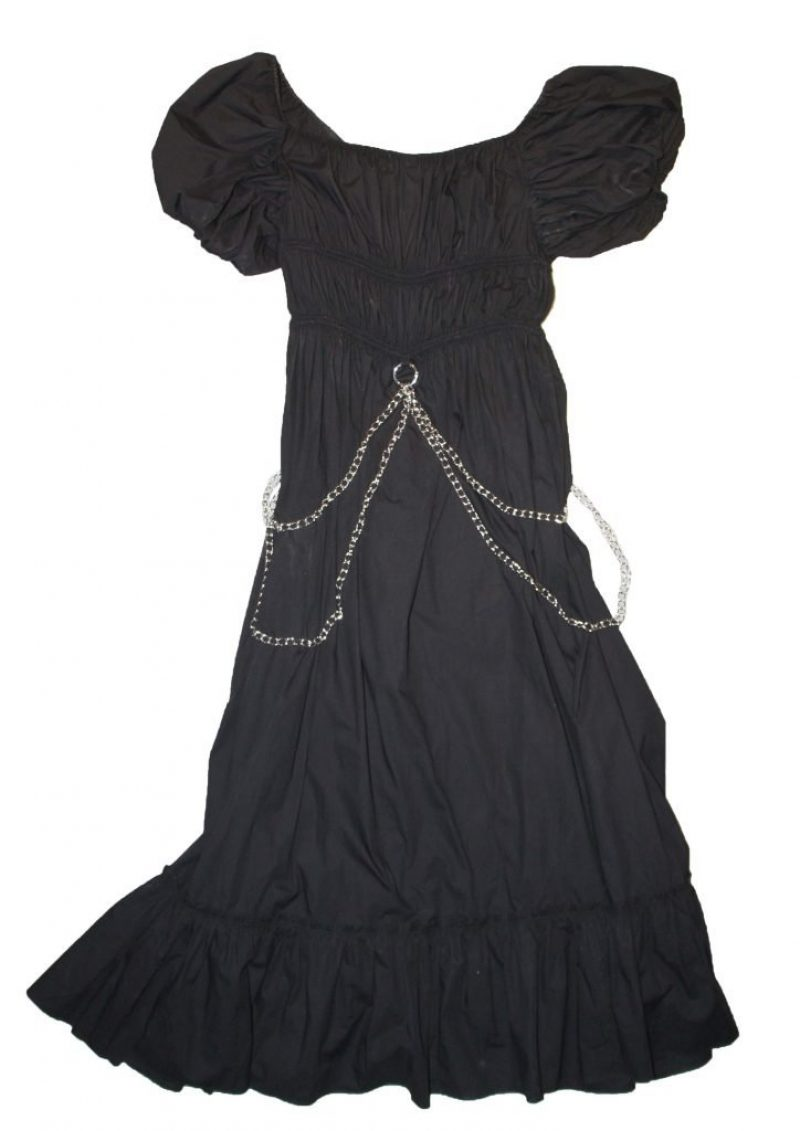 Viola Dress 7